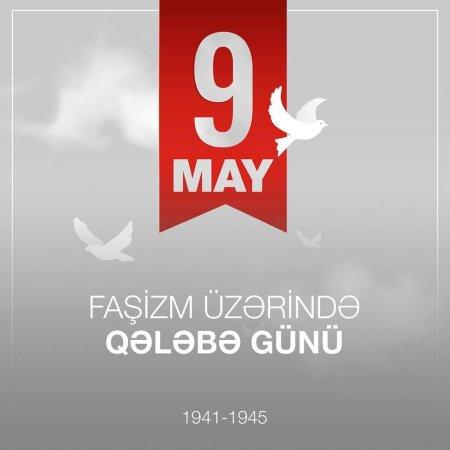 9 May Qələbə Günü