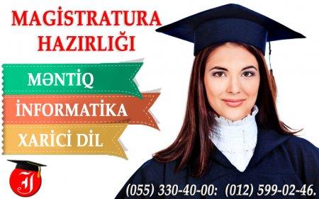 Magistratura hazırlığı