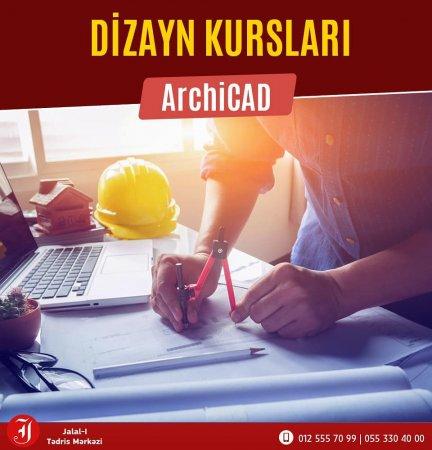 ArchiCAD kursları